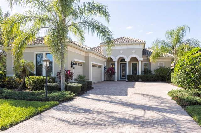 7258 Lake Forest Glen, Lakewood Ranch, FL 34202 (MLS #A4456774) :: McConnell and Associates