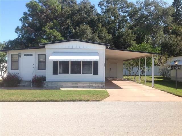 808 53RD Avenue E #189, Bradenton, FL 34203 (MLS #A4456778) :: Florida Real Estate Sellers at Keller Williams Realty