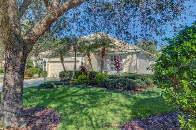 6737 Oak Manor Drive, Lakewood Ranch, FL 34202 (MLS #A4456784) :: The Comerford Group