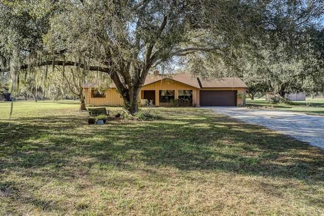 6320 Sheps Island Road, Sarasota, FL 34241 (MLS #A4456786) :: Keller Williams Realty Peace River Partners