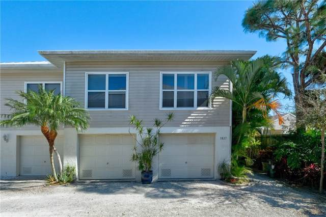 1827 Highland Road, Osprey, FL 34229 (MLS #A4456789) :: Medway Realty