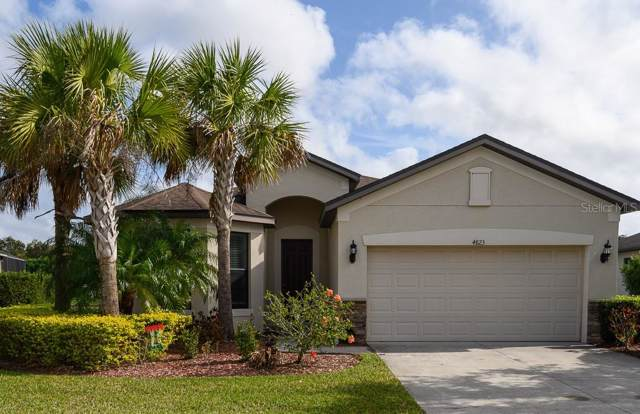 4823 69TH Street E, Bradenton, FL 34203 (MLS #A4456798) :: Griffin Group