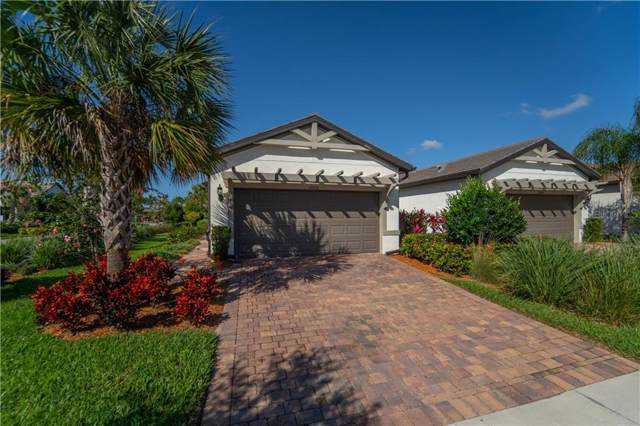 12200 Marsh Pointe Road, Sarasota, FL 34238 (MLS #A4456799) :: The Comerford Group