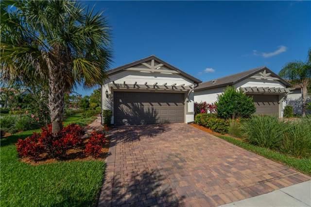 12200 Marsh Pointe Road, Sarasota, FL 34238 (MLS #A4456799) :: Team Borham at Keller Williams Realty