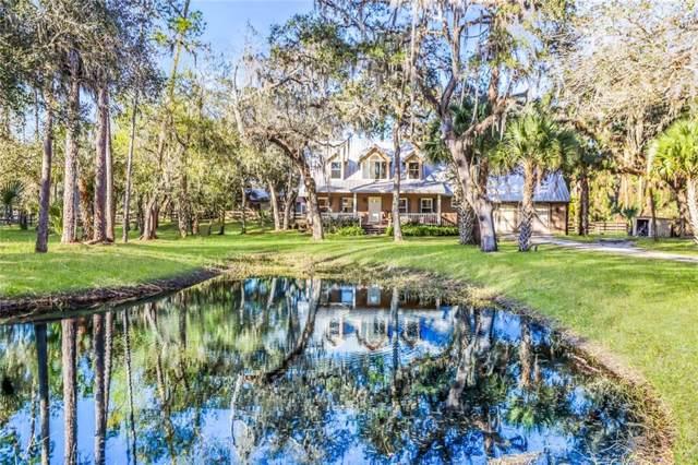 4698 Hidden River Road, Sarasota, FL 34240 (MLS #A4456801) :: Cartwright Realty