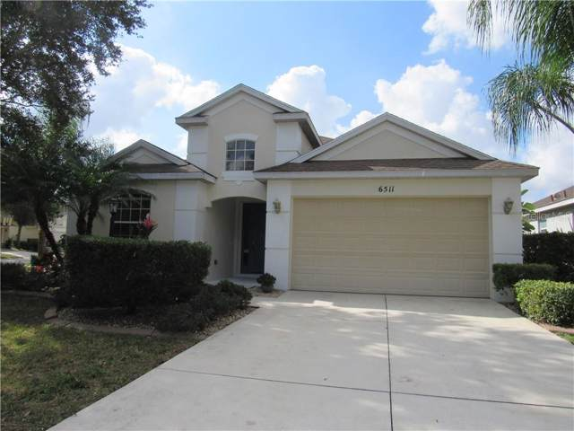 6511 Blue Grosbeak Circle, Lakewood Ranch, FL 34202 (MLS #A4456802) :: Griffin Group