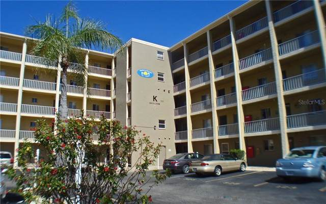 3698 Lake Bayshore Drive K-410, Bradenton, FL 34205 (MLS #A4456814) :: Team Pepka