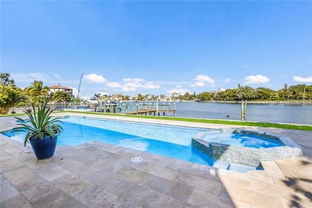 361 S Shore Drive, Sarasota, FL 34234 (MLS #A4456816) :: Griffin Group