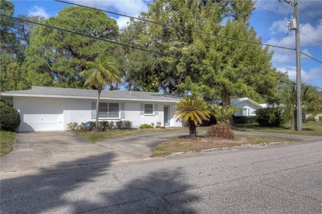 1851 University Place, Sarasota, FL 34235 (MLS #A4456818) :: Cartwright Realty