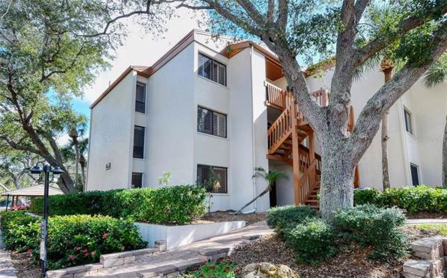 1300 Cove Ii Place #713, Sarasota, FL 34242 (MLS #A4456823) :: Zarghami Group