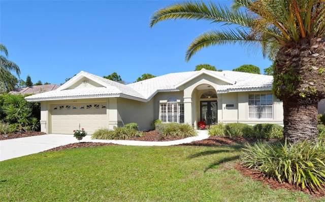 4113 Hearthstone Drive, Sarasota, FL 34238 (MLS #A4456825) :: The Comerford Group