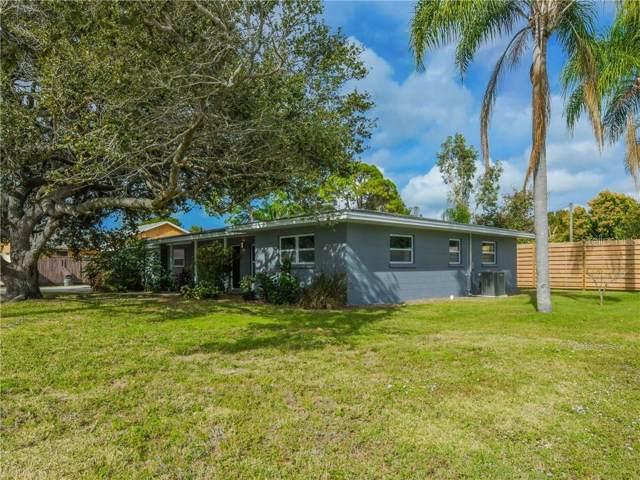 2185 Sandrala Drive, Sarasota, FL 34231 (MLS #A4456836) :: Zarghami Group