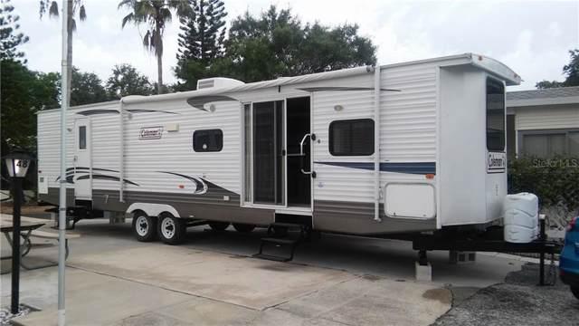 1674 University Parkway #48, Sarasota, FL 34243 (MLS #A4456839) :: 54 Realty