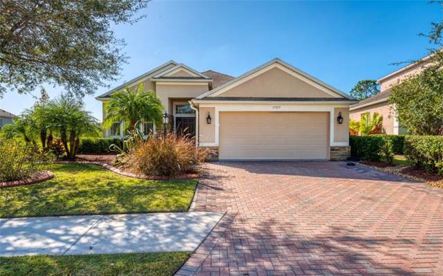 15327 Blue Fish Circle, Lakewood Ranch, FL 34202 (MLS #A4456840) :: Griffin Group