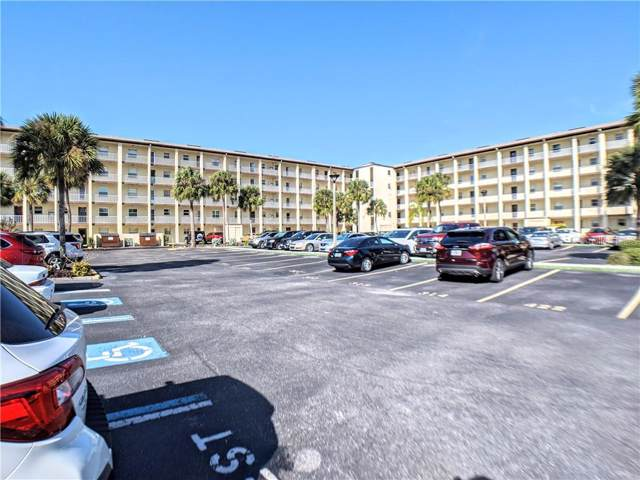 3210 Lake Bayshore Drive #410, Bradenton, FL 34205 (MLS #A4456841) :: The Figueroa Team
