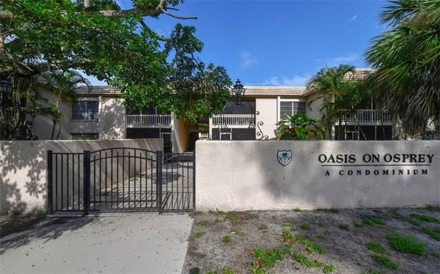 3350 S Osprey Avenue 201A, Sarasota, FL 34239 (MLS #A4456857) :: Zarghami Group