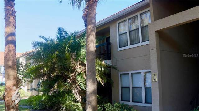 4005 Crockers Lake Boulevard #25, Sarasota, FL 34238 (MLS #A4456861) :: Sarasota Home Specialists