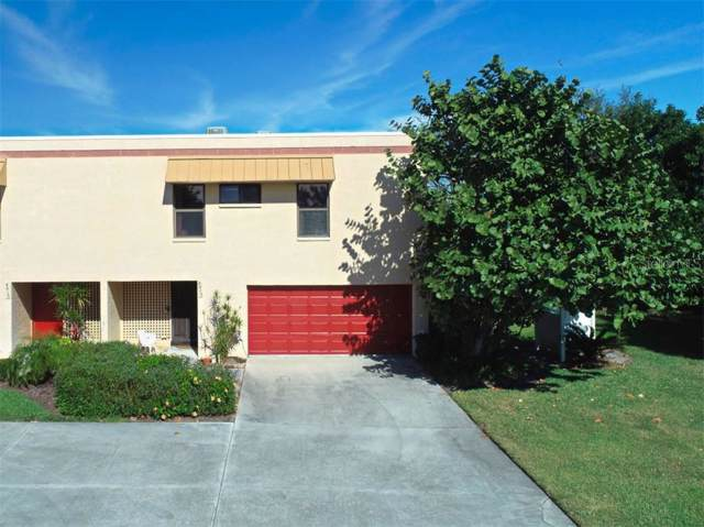 4015 Catalina Drive, Bradenton, FL 34210 (MLS #A4456869) :: McConnell and Associates