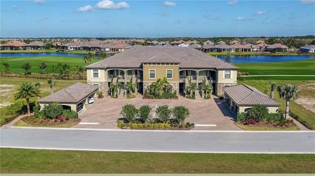 13737 Messina Loop 19-102, Bradenton, FL 34211 (MLS #A4456874) :: Team Bohannon Keller Williams, Tampa Properties