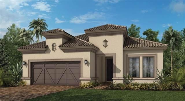 5373 Bartolomeo Street, Sarasota, FL 34238 (MLS #A4456880) :: The Comerford Group