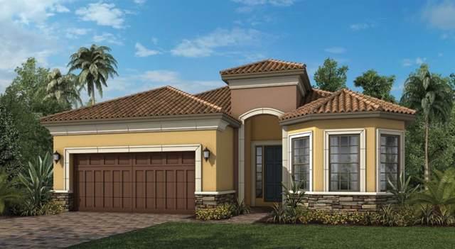 5381 Bartolomeo Street, Sarasota, FL 34238 (MLS #A4456882) :: GO Realty