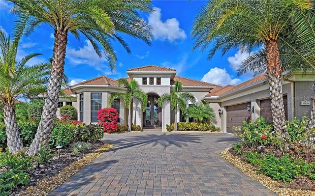 15109 Camargo Place, Lakewood Ranch, FL 34202 (MLS #A4456886) :: Griffin Group