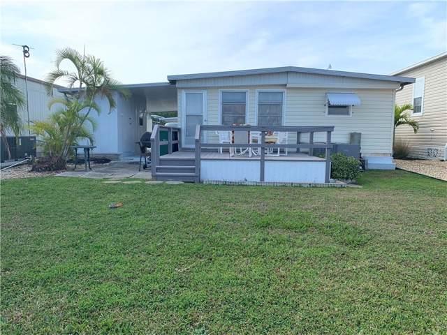 214 Bimini Drive, Palmetto, FL 34221 (MLS #A4456889) :: Team Bohannon Keller Williams, Tampa Properties