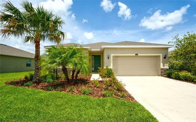 4187 Little Gap Loop, Ellenton, FL 34222 (MLS #A4456890) :: The Comerford Group