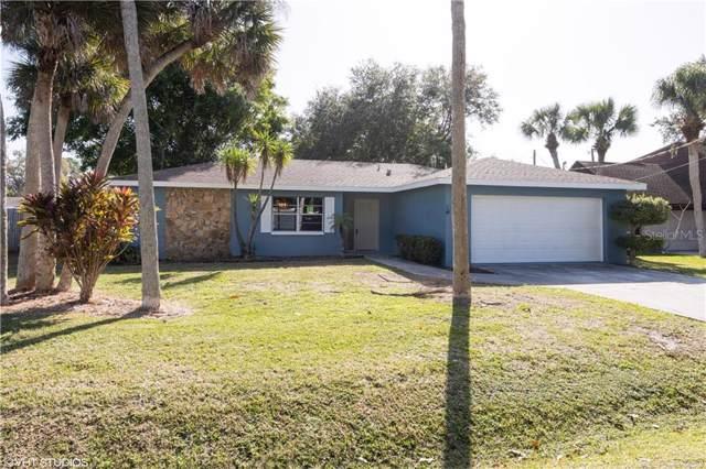 206 Lake Shore Drive, Nokomis, FL 34275 (MLS #A4456895) :: Florida Real Estate Sellers at Keller Williams Realty