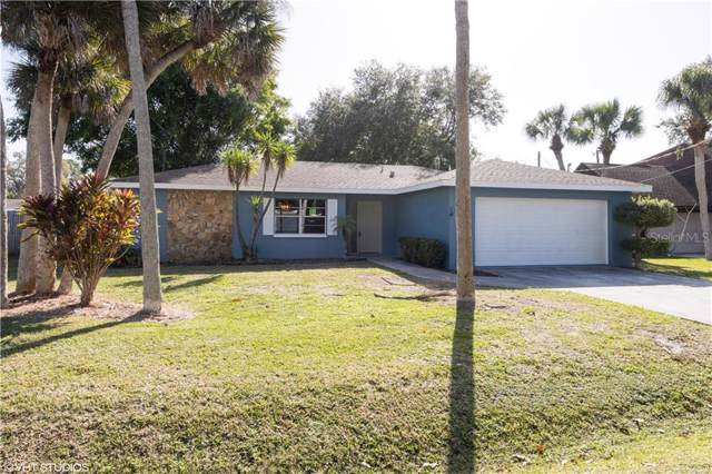 206 Lake Shore Drive, Nokomis, FL 34275 (MLS #A4456895) :: The Comerford Group