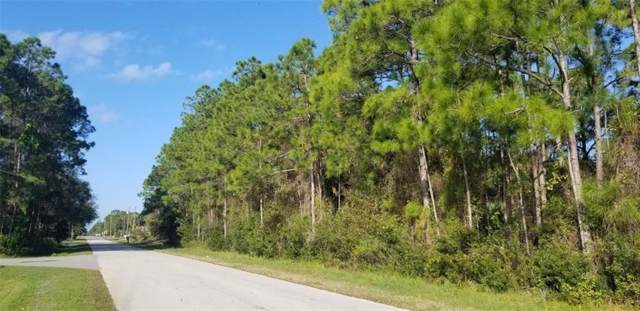 Sylvania Avenue, North Port, FL 34286 (MLS #A4456898) :: The Comerford Group