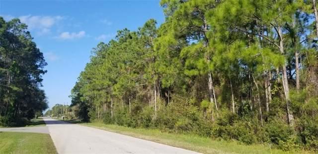 Sylvania Avenue, North Port, FL 34286 (MLS #A4456898) :: Cartwright Realty