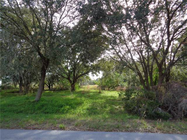 Palm View Road, Sarasota, FL 34240 (MLS #A4456902) :: Keller Williams Realty Peace River Partners