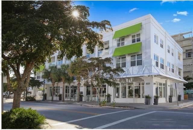 437 Central Avenue #437, Sarasota, FL 34236 (MLS #A4456905) :: 54 Realty
