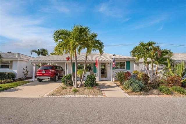 789 Spanish Drive N, Longboat Key, FL 34228 (MLS #A4456907) :: Florida Real Estate Sellers at Keller Williams Realty
