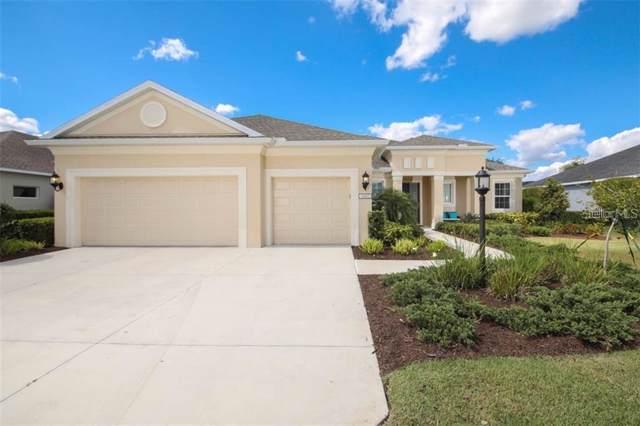 Address Not Published, Bradenton, FL 34211 (MLS #A4456908) :: GO Realty