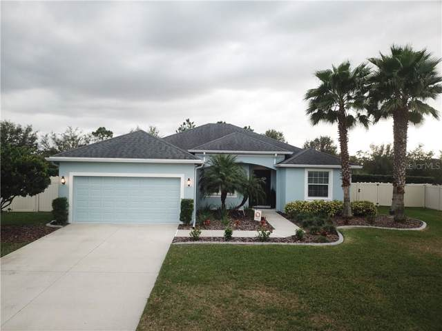 12809 49TH Lane E, Parrish, FL 34219 (MLS #A4456911) :: Icon Premium Realty