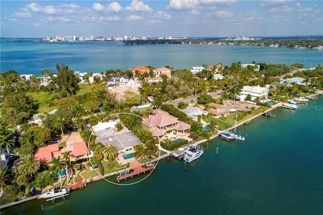 762 Siesta Drive, Sarasota, FL 34242 (MLS #A4456912) :: Florida Real Estate Sellers at Keller Williams Realty