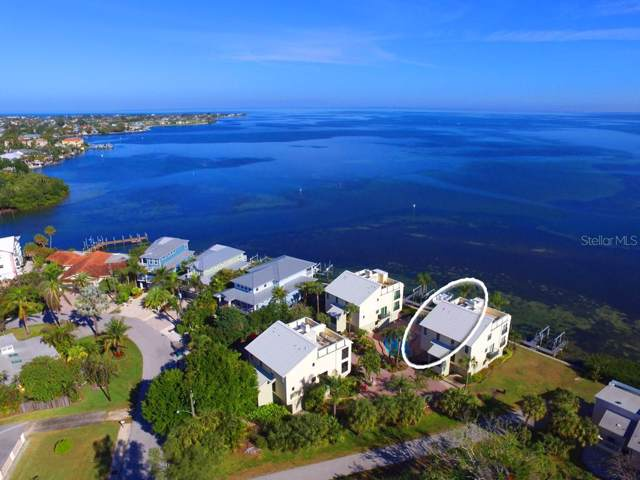 244 S Harbor Drive #3, Holmes Beach, FL 34217 (MLS #A4456913) :: The Comerford Group