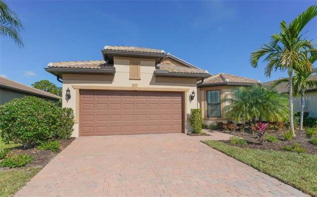 11014 Sandhill Preserve Drive, Sarasota, FL 34238 (MLS #A4456915) :: Lovitch Group, LLC