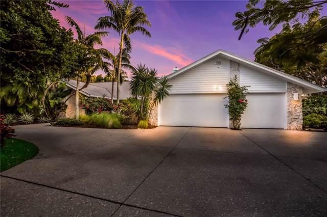 289 Cedar Park Circle, Sarasota, FL 34242 (MLS #A4456930) :: Team Bohannon Keller Williams, Tampa Properties