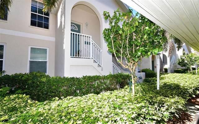 8390 Wingate Drive #523, Sarasota, FL 34238 (MLS #A4456933) :: The Comerford Group