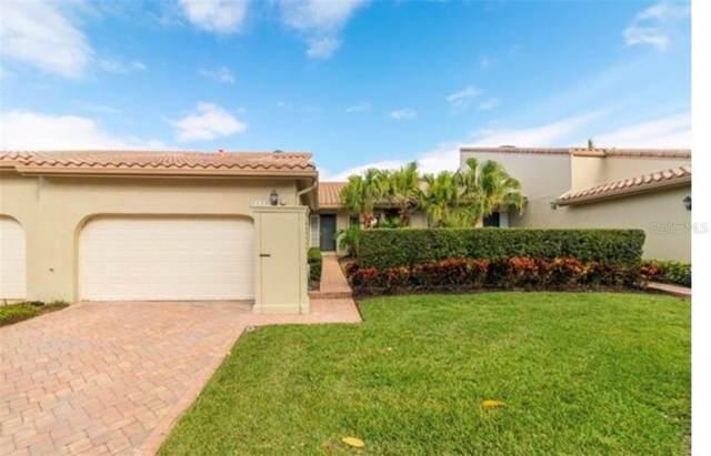 2330 Harbour Oaks Drive, Longboat Key, FL 34228 (MLS #A4456940) :: 54 Realty