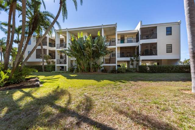 4204 126TH Street W #503, Cortez, FL 34215 (MLS #A4456942) :: The Comerford Group