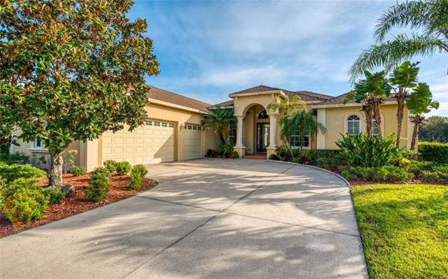 2406 Twin Rivers Trail, Parrish, FL 34219 (MLS #A4456947) :: Griffin Group