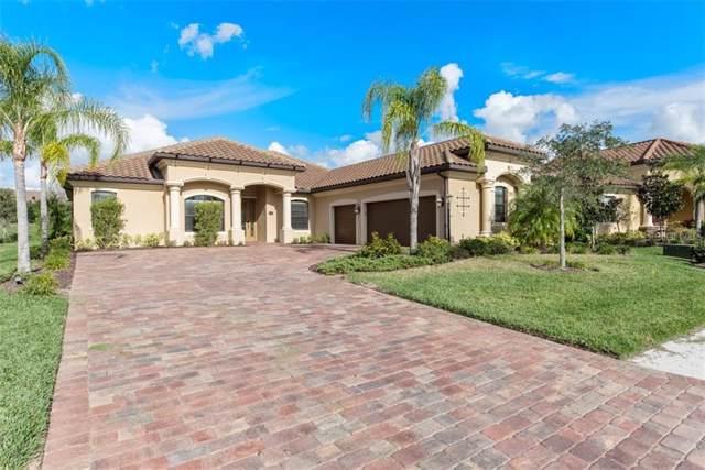 13501 Swiftwater Way, Bradenton, FL 34211 (MLS #A4456950) :: Team Bohannon Keller Williams, Tampa Properties