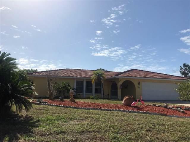 406 Rubens Drive, Nokomis, FL 34275 (MLS #A4456953) :: Florida Real Estate Sellers at Keller Williams Realty