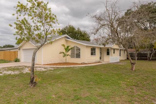 4033 Berkshire Drive, Sarasota, FL 34241 (MLS #A4456960) :: Keller Williams Realty Peace River Partners