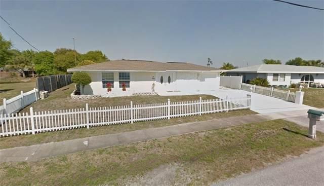 1644 Hayworth Road, Port Charlotte, FL 33952 (MLS #A4456961) :: Lock & Key Realty