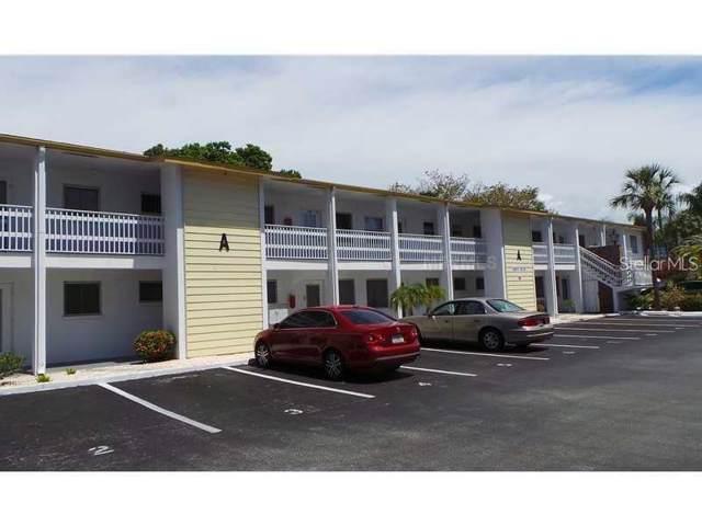 1517 Pleasant Road A22, Bradenton, FL 34207 (MLS #A4456964) :: Your Florida House Team